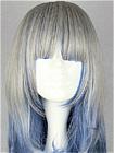 Mixed Color Wig (Medium,Weavy,Lolita,31)