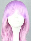 Mixed Color Wig (Medium,Weavy,Lolita,32)