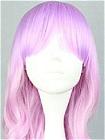 Mixed Color Wig (Medium,Weavy,Lolita,32)