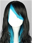 Mixed Color Wig (Medium,Weavy,Lolita,35)