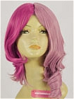 Mixed Color Wig (Short, Mix Color, Alisa)