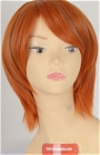 Mixed Color Wig (Short,Straight,Hayato)