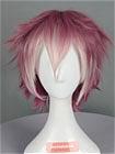 Mixed Wig (Short,Spike,Ayato)