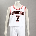 Miyagi Costume (A159) from Slam Dunk