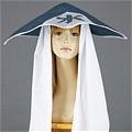 Mizukage Hat from Naruto
