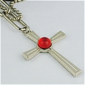 Moka Necklace from Rosario Vampire