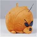 Mole Plush from Gurren Lagann