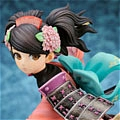 Momohime Cosplay from Muramasa The Demon Blade
