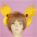 Momoko Headband from Wedding Peach