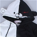 Monokuma Cosplay (Coat) Da Danganronpa