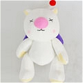Moogle Plush Da Final Fantasy