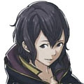 Morgan Cosplay Da Fire Emblem: Awakening