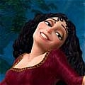 Mother Gothel Cosplay from Tangled