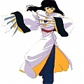 Mousse Cosplay Costume from Ranma ½