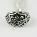 Mukuro Ring from Katekyo Hitman Reborn