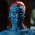 Mystique Wig from X Men First Class