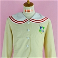 Nagisa Cosplay (Coat) from Clannad