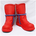 Nakoruru Shoes (739) from Samurai Shodown
