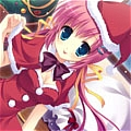 Nanaka Cosplay( Dream Christmas) from Da Capo