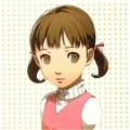 Nanako Cosplay from Persona 4