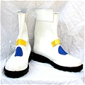 Nanoha Shoes (A164) De  Magical Girl Lyrical Nanoha