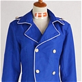 Naoto Cosplay (Jacket) from Persona 4