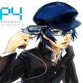 Naoto Cosplay (Uniform) from Persona 4