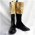 Napoleon Shoes (C056) Da Hetalia Axis Powers