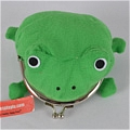 Naruto Frog Purse from Naruto