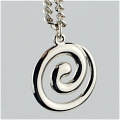 Naruto Necklace (Whirlpool) from Naruto