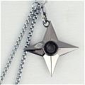 Naruto Shuriken (Cell Phone Accessory) from Naruto