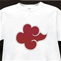 Naruto T Shirt (11 White) from Naruto