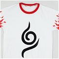 Naruto T Shirt (Yondaime 06) from Naruto Shippuuden