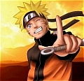 Naruto Uzumaki Cosplay Da Naruto Shippuuden
