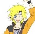 Naruto cosplay (Female version) from Naturo