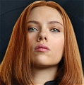 Natasha Wig (Straight) from The Avengers