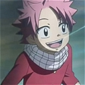 Natsu Cosplay (Childhood) from Fairy Tail