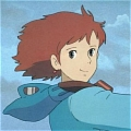 Nausicaa Costume von Nausicaa of the Valley of the Wind