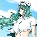 Neliel Cosplay Wig from Bleach
