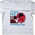 Neon Genesis Evangelion T Shirt (04) from Neon Genesis Evangelion