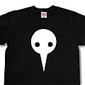 Neon Genesis Evangelion T Shirt (Black 02) from Neon Genesis Evangelion
