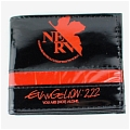 Neon Genesis Evangelion Wallet (01) from Neon Genesis Evangelion