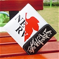 Neon Genesis Evangelion Wallet (02)