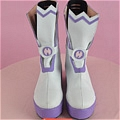 Nepgear Shoes Desde Hyperdimension Neptunia
