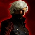 Dante Cosplay (2nd) from Devil May Cry