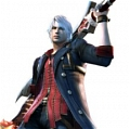 Nero Costume (2nd) Desde Devil May Cry 4