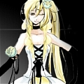 Neru Costume from Vocaloid