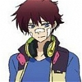 Nice Cosplay from Hamatora