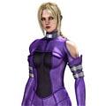 Nina Cosplay Desde Tekken