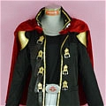 Nine Costume (E136) Da Final Fantasy Type 0